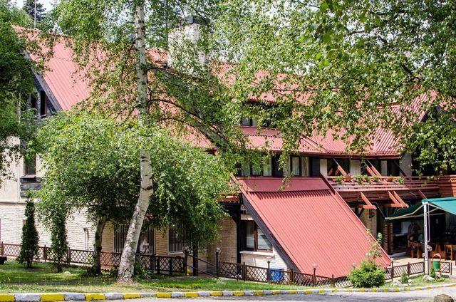 Отель Береза - Double/twin room